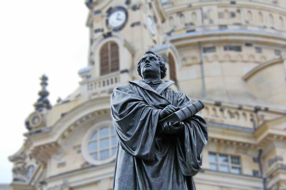 Oct. 28 – Reformation Day Observed